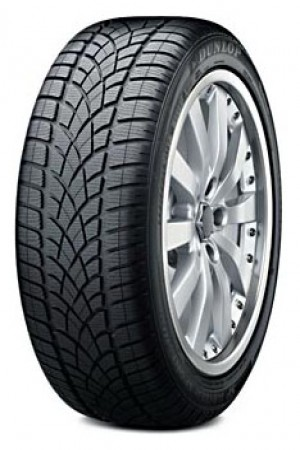 Dunlop SP Winter Sport 3D 255/35R20